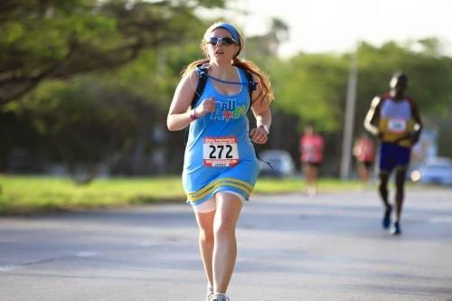 Aruba Half Marathon