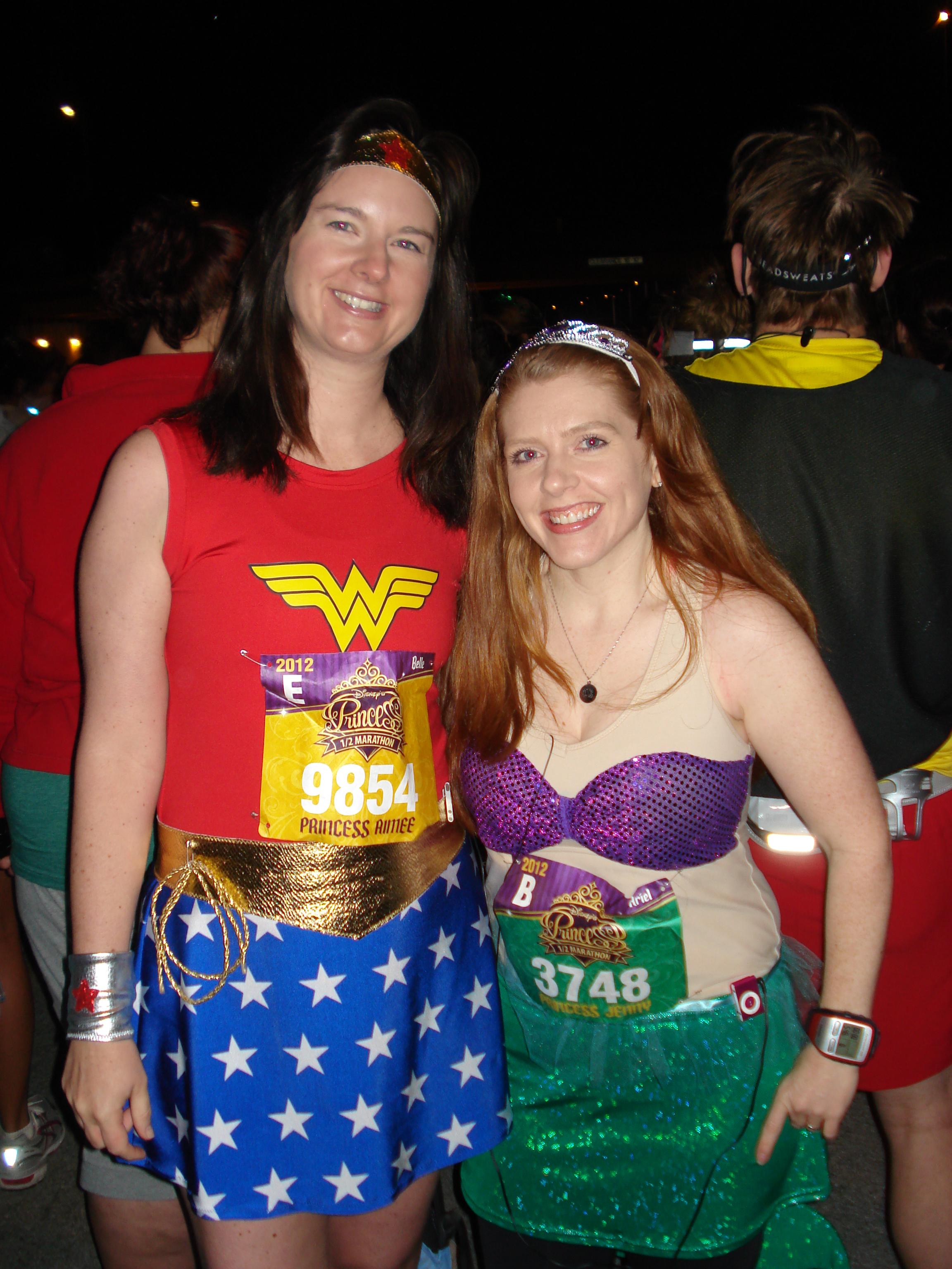 runDisney Costume Awesomeness | Pixie Budget |Disney Running Costumes Ideas Women