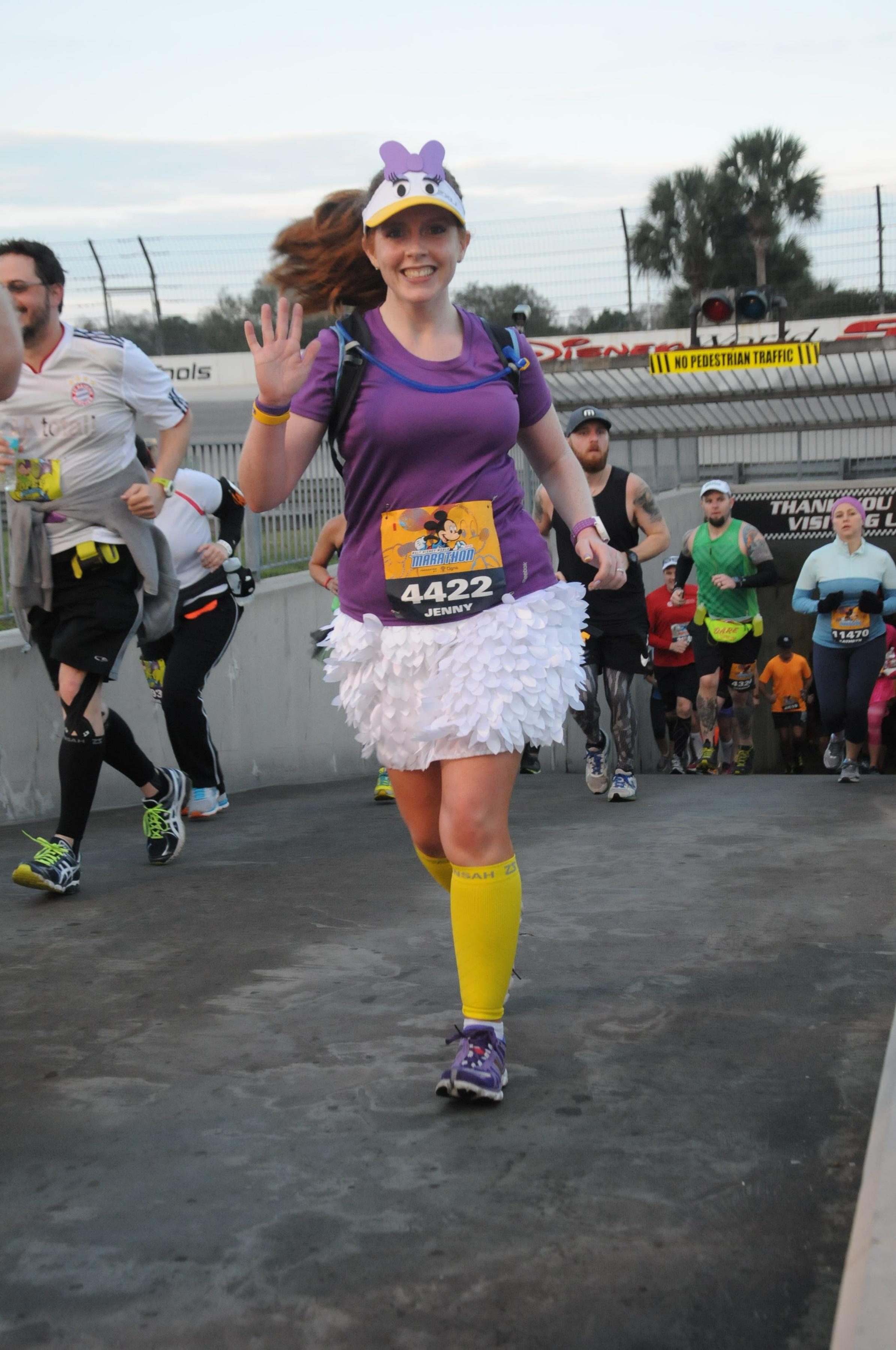 About  sc 1 st  Sew Much Run & Tinkerbell Half Marathon Recap | Sew Much Run