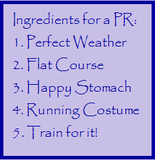 PR ingredients