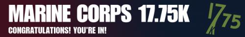 marine corps congrats