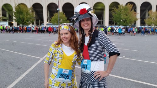 Cher Dionne Clueless Running Costumes